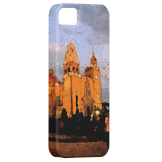 Church of guanahuato iPhone 5 case