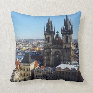 Church of Our Lady before Týn, Prague Cushion