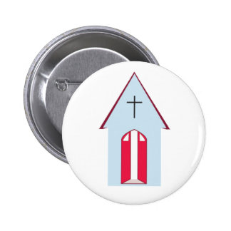 Church of Our Redeemer Button (standard)