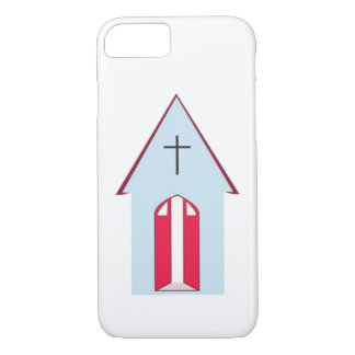 Church of Our Redeemer iPhone 7 Case