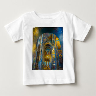 Church of Our Savior on The Spilled Blood, Cathedr Baby T-Shirt