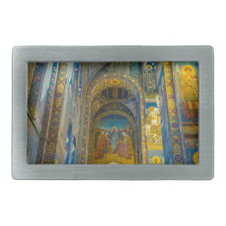 Church of Our Savior on The Spilled Blood, Cathedr Belt Buckles