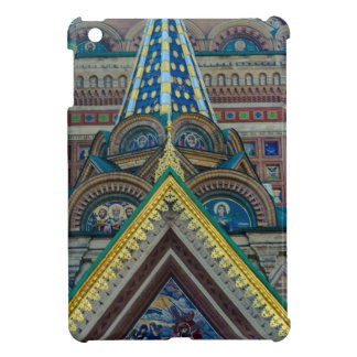 Church of Our Savior on The Spilled Blood iPad Mini Covers