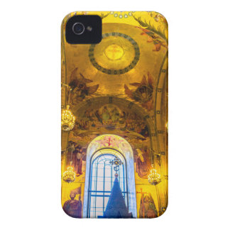 Church of Our Savior on The Spilled Blood iPhone 4 Case-Mate Cases