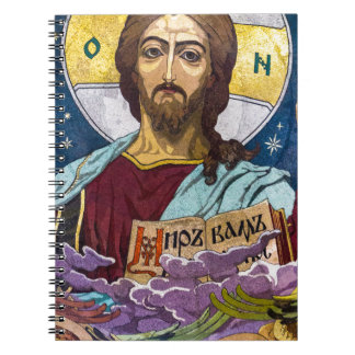 Church of Our Savior on The Spilled Blood Note Book