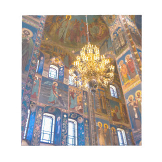 Church of Our Savior on The Spilled Blood Notepads