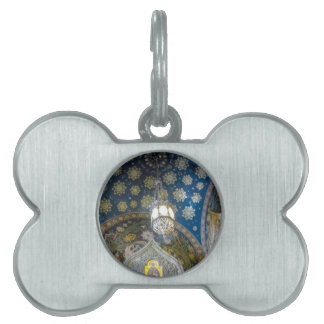Church of Our Savior on The Spilled Blood Pet Name Tag
