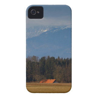 Church of Saint James in the village of Hrase, Slo Case-Mate iPhone 4 Case