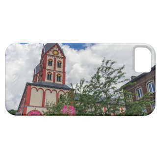 Church of St. Bartholomew, Liege, Belgium Case For The iPhone 5