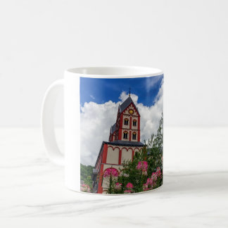 Church of St. Bartholomew, Liege, Belgium Coffee Mug