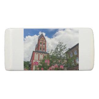 Church of St. Bartholomew, Liege, Belgium Eraser