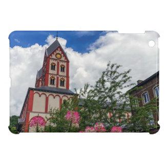 Church of St. Bartholomew, Liege, Belgium iPad Mini Covers