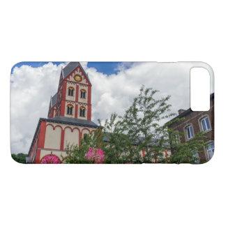 Church of St. Bartholomew, Liege, Belgium iPhone 8 Plus/7 Plus Case