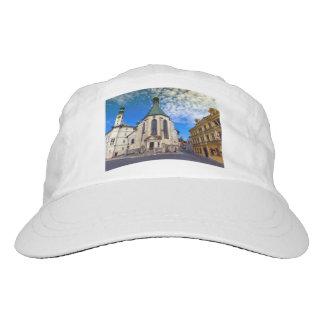 Church of St. Catherine, Banska Stiavnica,Slovakia Hat