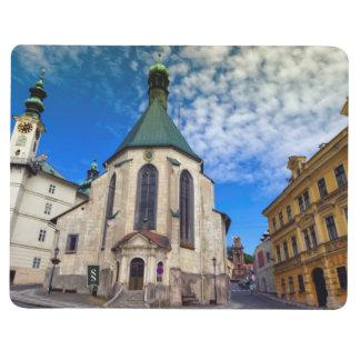 Church of St. Catherine, Banska Stiavnica,Slovakia Journal