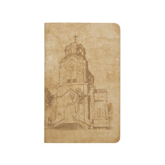 Church of St. Elijah Journal