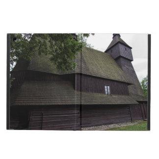 Church of St Francis Assisi - Hervartov - Slovakia Case For iPad Air