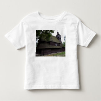 Church of St Francis Assisi - Hervartov - Slovakia Toddler T-shirt