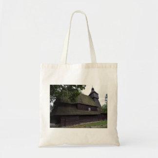 Church of St Francis Assisi - Hervartov - Slovakia Tote Bag
