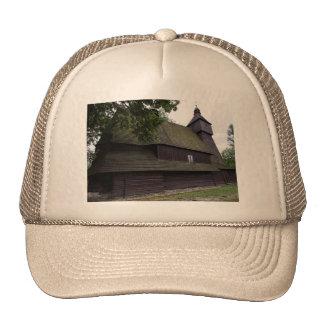 Church of St Francis Assisi - Hervartov - Slovakia Trucker Hat