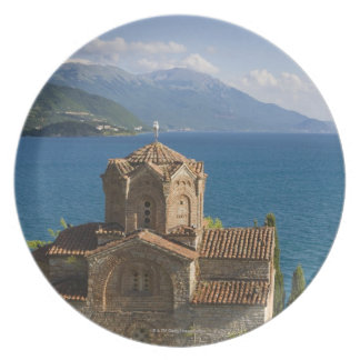 Church of St. John the Theologian at Kaneo on Plate