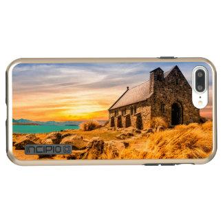 Church of the Good Shepherd - Lake Tekapo Incipio DualPro Shine iPhone 8 Plus/7 Plus Case