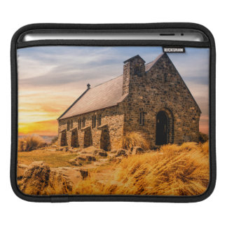 Church of the Good Shepherd - Lake Tekapo iPad Sleeve