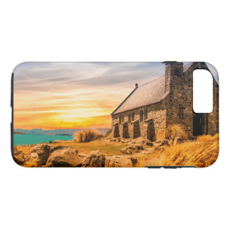 Church of the Good Shepherd - Lake Tekapo iPhone 8 Plus/7 Plus Case