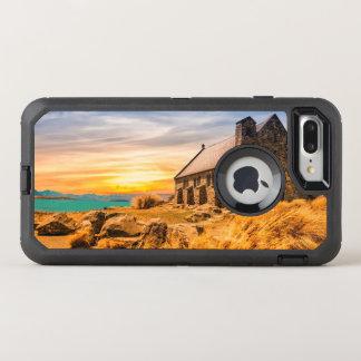 Church of the Good Shepherd - Lake Tekapo OtterBox Defender iPhone 8 Plus/7 Plus Case