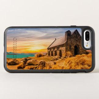 Church of the Good Shepherd - Lake Tekapo OtterBox Symmetry iPhone 8 Plus/7 Plus Case