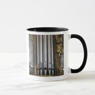 Church Organ Mug