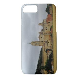 Church outside Castrojeriz Case-Mate iPhone Case