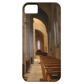 Church Pews iPhone 5 Cases