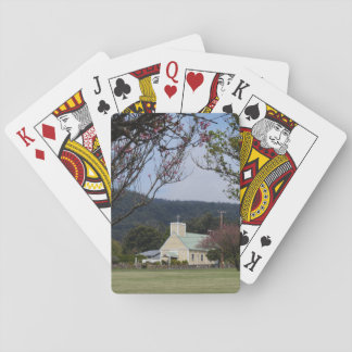 Church Playing Cards
