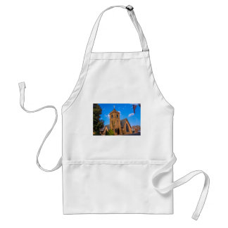Church Standard Apron