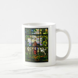 ChURCH WINDOW  Mug