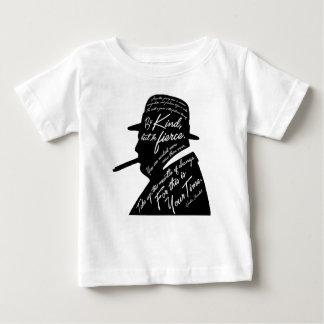 Churchill Baby Jersey T-Shirt