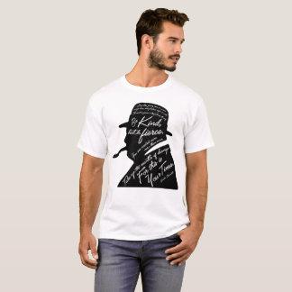 Churchill Men's Basic T-Shirt
