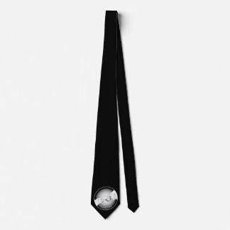 Churchill Souvenir Necktie Polar Bear Art Ties