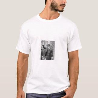 Churchill V sign Shirt