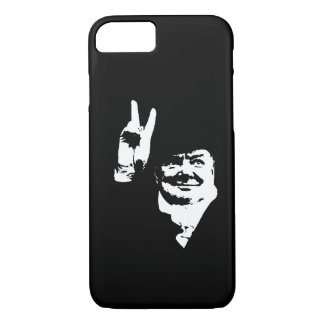Churchill Victory iPhone 7 Case