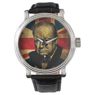 Churchill Winston Watch