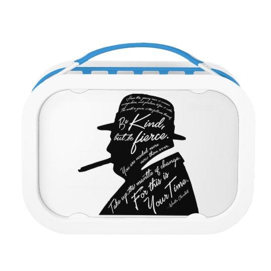 Churchill Yubo Lunchbox