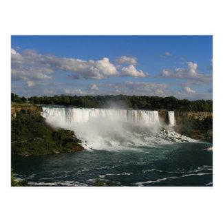 Chutes du Niagara Cartes Postales