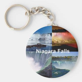 Chutes du Niagara New York Porte-clefs