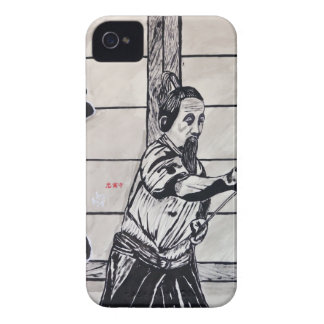 Chuugi Duty and Loyalty by Carter L Shepard iPhone 4 Covers