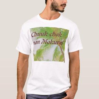 Chuuk chok non Mokurei T-Shirt