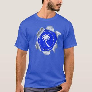 Chuukese at heart T-Shirt