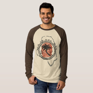 Chuukese DNA T-Shirt