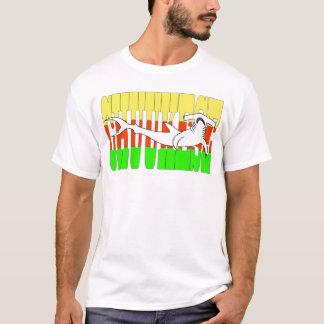 Chuukese Hammerhead T-Shirt